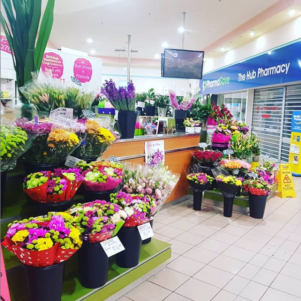 First Choice Flowers Store