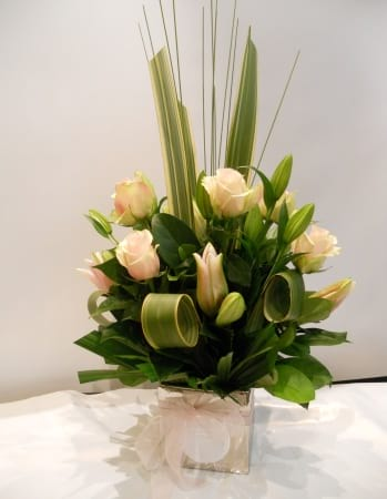 Arabella Arrangement